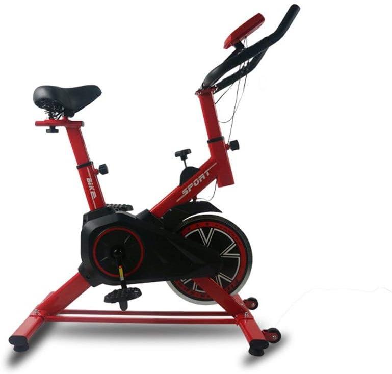 Yinglihua Bicicleta de Spinning Bicicleta De Interior De ...