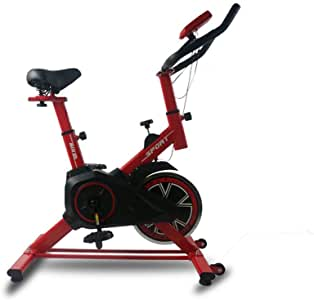 Hnks Spinning Bike Indoor Advanced Bicicleta y Ellipsentrainer ...