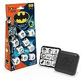 Creativity Hub Rory's Store Cubes: DC Comics Batman Dice Game Set