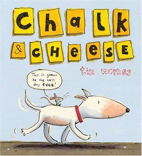 Chalk & Cheese pdf