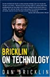img - for Bricklin on Technology book / textbook / text book