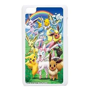 Wholesale Cheap Phone Case For Apple Iphone 6 Plus 5.5 inch screen Cases -Pokemon Pikachu-LingYan Store Case 14