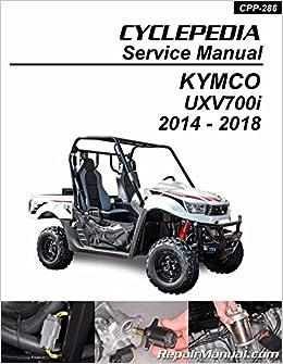 download kymco uxv500i uxv 500i 500 i utility vehicle service repair workshop manual