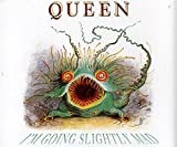 I'm Going Slightly Mad By Queen (0001-01-01)