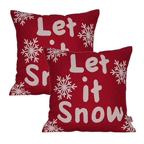 Snow Throw - 8