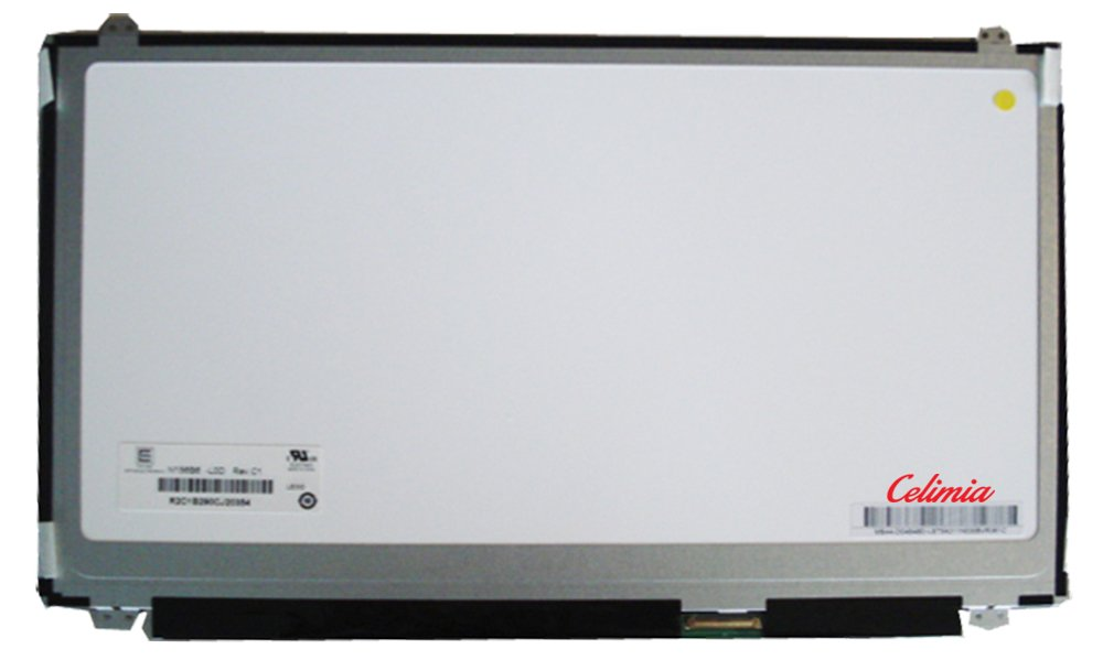 New Genuine 15.6 Slim Screen for LTN156AT30-701 1366x768 pixels HD 16:9 Celimia