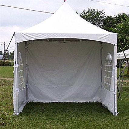 Celina Tent 8' x 10' Pinnacle Solid (Pinnacle Series Wall)
