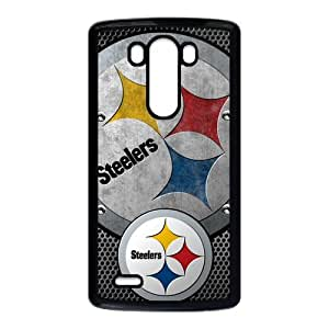 New Gift Pittsburgh Steelers Durable Case for LG G3