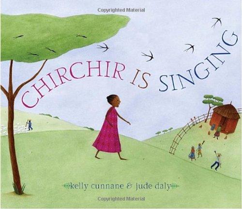 Image of Chirchir Is Singing