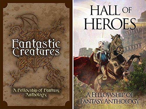 Fellowship of Fantasy (2 Book Series)