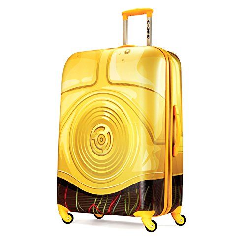 American Tourister Star Wars Hardside Spinner 28, C3PO by American Tourister