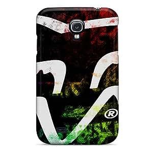 Premium [BVd507jMbZ]fox Racing Case For Galaxy S4- Eco-friendly Packaging