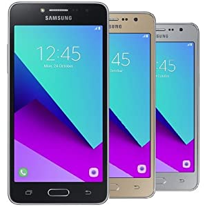 "Samsung Galaxy J2 Prime (16GB) 5.0"" 4G LTE GSM Dual SIM Factory Unlocked International Version, No Warranty G532M/DS"