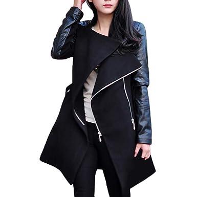 amazon giacche donna taglie forti