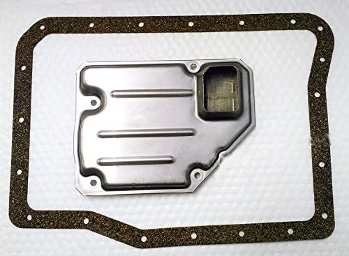 AW450 43LE Transmission Filter Kit