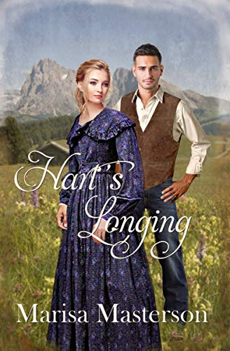 Hart's Longing: Secrets in Idyll Wood book 1 by [Masterson, Marisa]