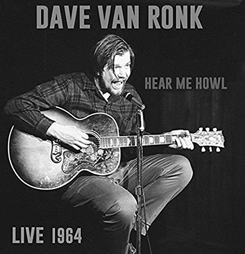 Here Me Howl Live 1964 by Rockbeat