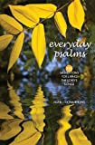 Everyday Psalms, Alan J. Hommerding, 1584594330