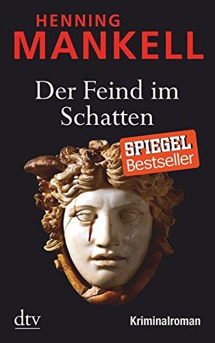Der Feind Im Schatten (German Edition)