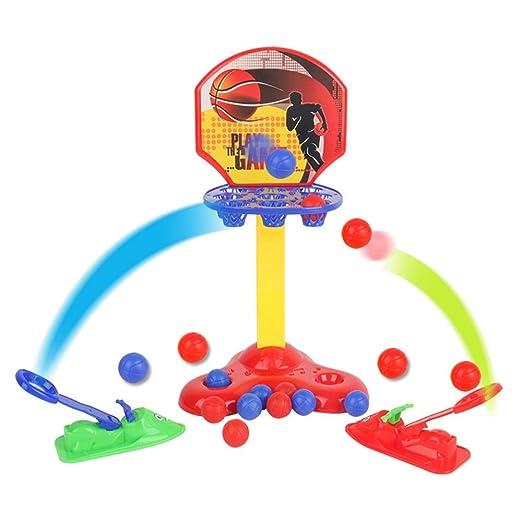 Mini juego de mesa Juguetes de tiro para niños Expulsando ...