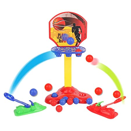 Mesa de juego combinada Juguetes de tiro para niños ...