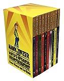 Hank Zipzer The World's Greatest Underachiever 10 Book Slipcase Collection
