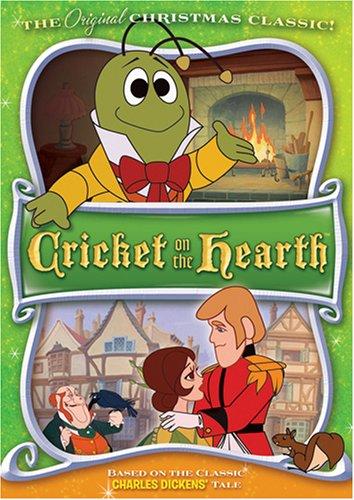 (Cricket on the Hearth)