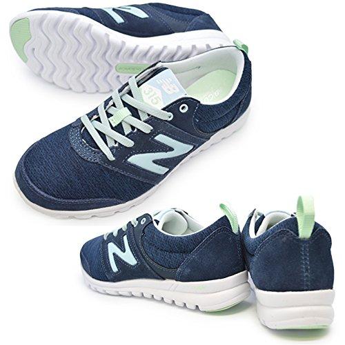 ニューバランス(new balance) NEW BALANCE /ニューバランス/ 軽量ふわふわウォーキング(WL315)【ネイビー(GX)/23.0】