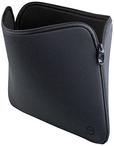 Be.ez Case for 13-Inch Mac Book Air - Grey/Black