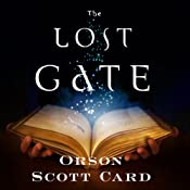 The Lost Gate: Mithermages, Book 1   Orson Scott Card