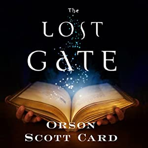 The Lost Gate Audiobook