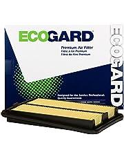 ECOGARD XA10423 Premium Engine Air Filter Fits Nissan Rogue 2.5L 2014-2020, Rogue Sport 2.0L 2017-2020, Rogue 2.0L HYBRID 2017-2019, Qashqai 2.0L 2017-2020