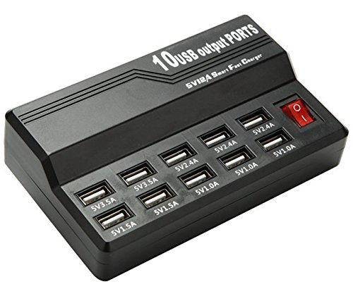 Top 10 Portable Chargers - 1