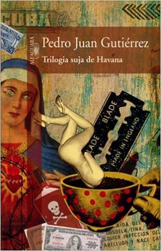 Trilogia Suja De Havana Ebook
