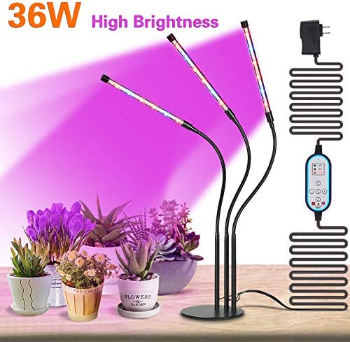 Brightness Desktop Dimmable Greenhouse Growing product image