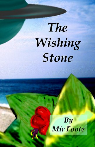 The Wishing Stone (The Chronicles of Evrion Book 1)