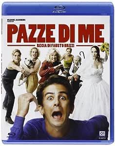 Women Drive me Crazy (2013) ( Pazze di me ) [ NON-USA FORMAT, Blu-Ray, Reg.B Import - Italy ]