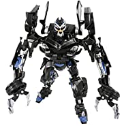 Transformers MPM - 5 Decepticon Barricade Action Figure