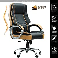 Upto 60% On GreenSoul Office and Gaming Chairs