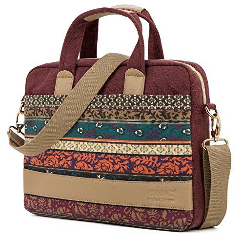 Kinmac New Design laptop shoulder messenger bag