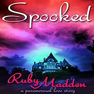Spooked Audiobook