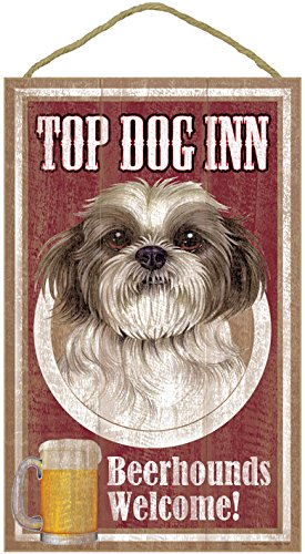 SJT ENTERPRISES, INC. Shih Tzu (Puppy Cut), Top Dog Inn 10