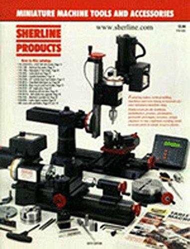 Sherline 5325 - Miniature Machine Tools & Accessories (Miniature Machine Tools compare prices)