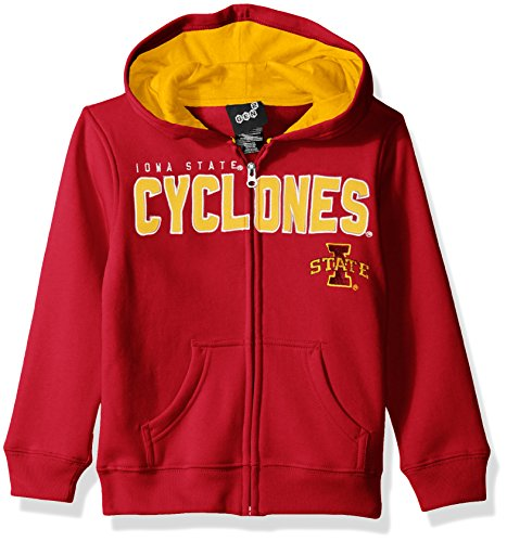 NCAA Iowa State Cyclones Boys Outerstuff
