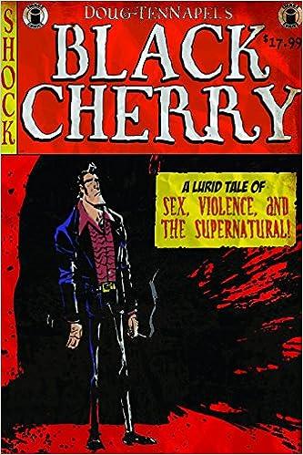 Sex black cherry