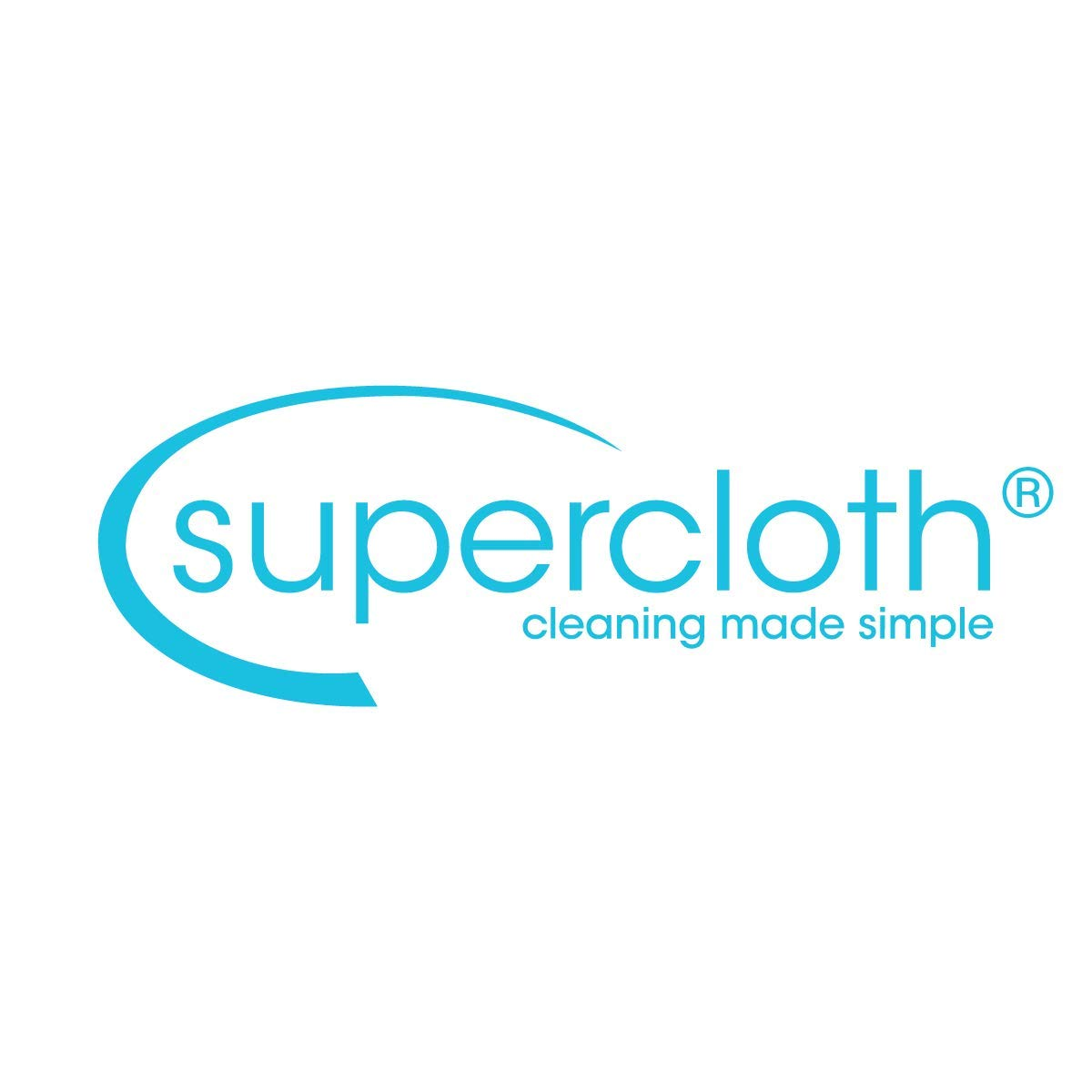 Supercloth - World Famous Household Cleaning Cloth and Dusting Cloth - Full Size, 5 Pack (2pk, 10pk Also Available) by Supercloth (Image #9)