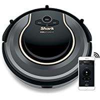 Shark ION ROBOT 750 Vacuum with Wi-Fi Connectivity + Voice Control, Works with Amazon Alexa (RV750)