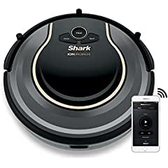 Shark ION ROBOT 750 Connected Robotic Vacuum Cleans Homes Automatically