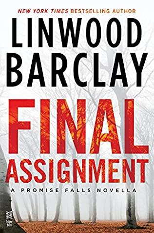 book cover of Final Assignment