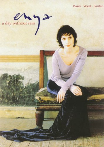 Enya - a Day Without Rain (Piano Vocal Guitar) PDF